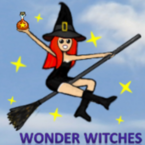 Wonder Witches